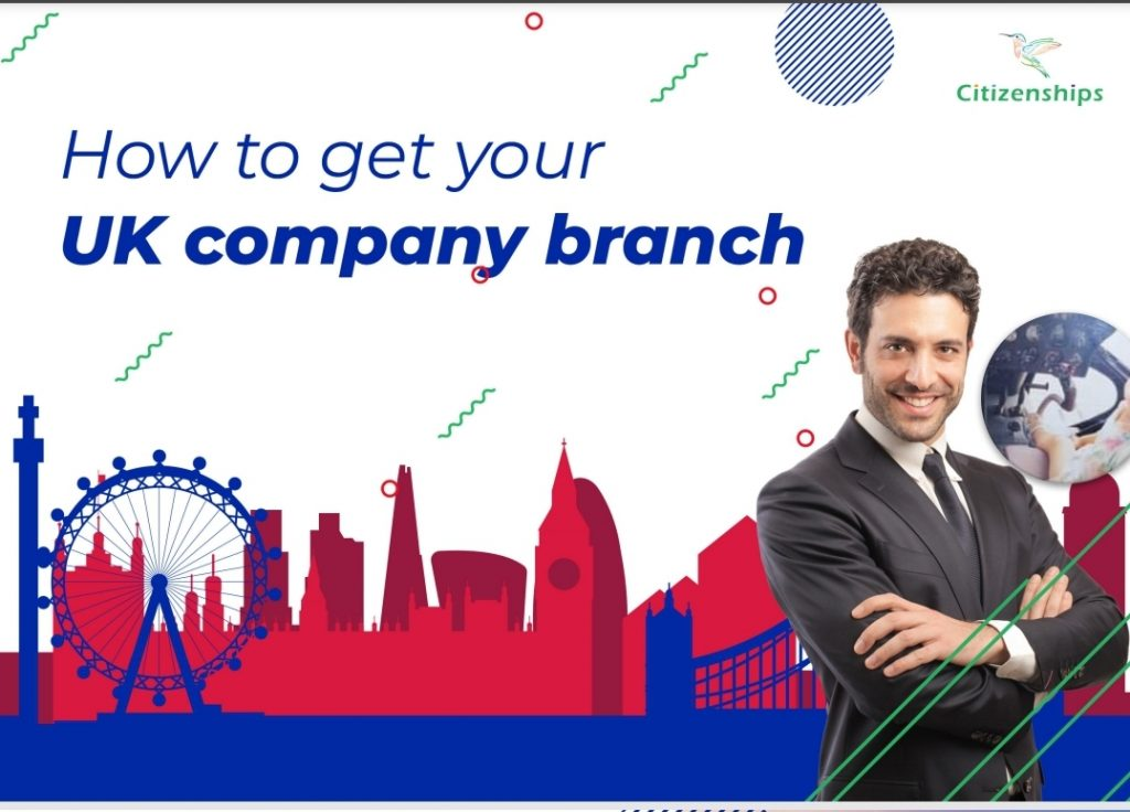 Start up your business in UK